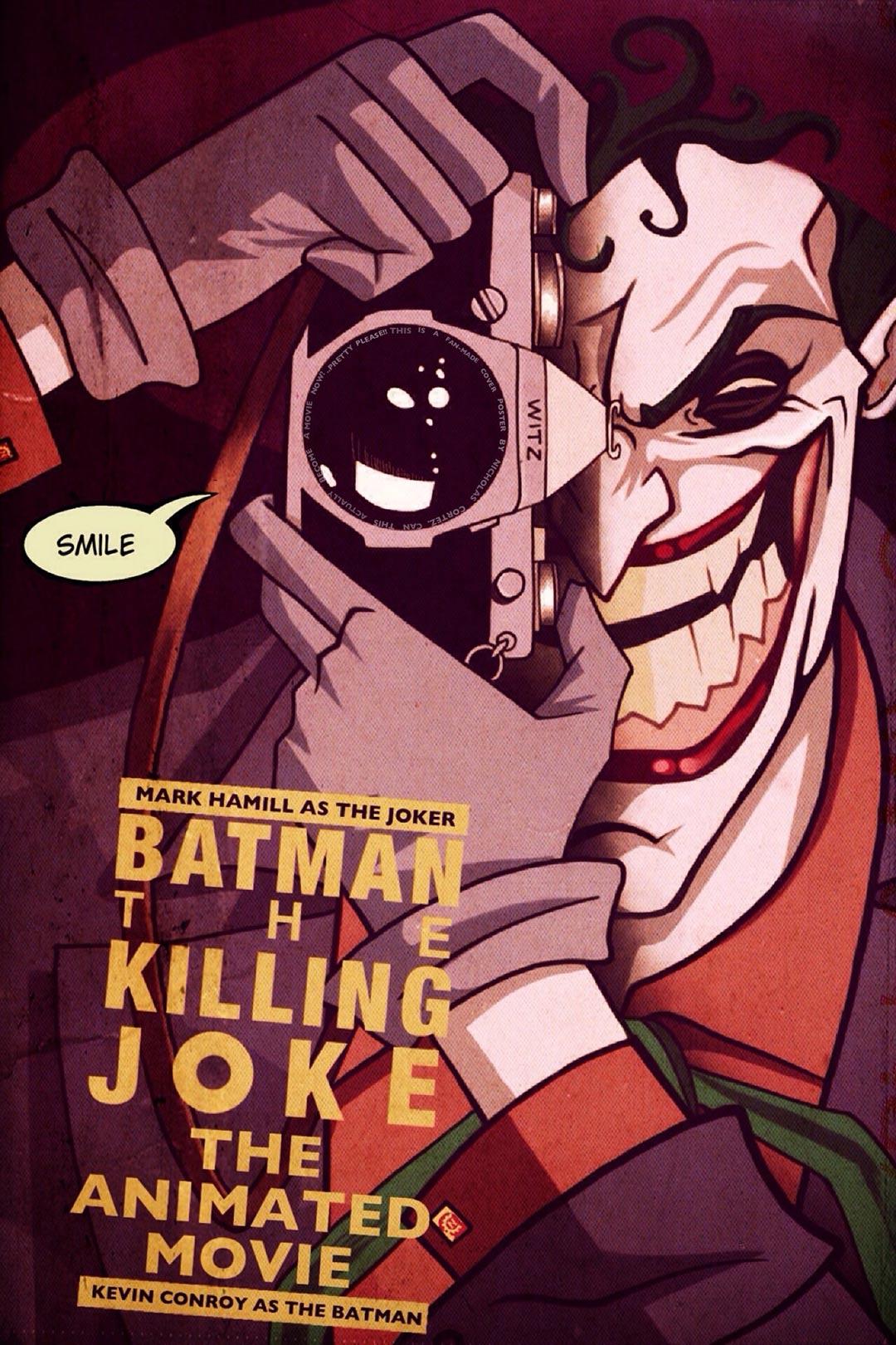Cine y series de animacion - Página 6 Batman-killing-joke-poster