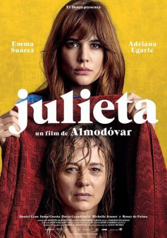 julieta-almodovar poster