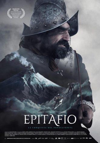 Epitafio 2015 poster