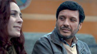 Katerina Donofrio y Lucho Caceres - La ultima tarde