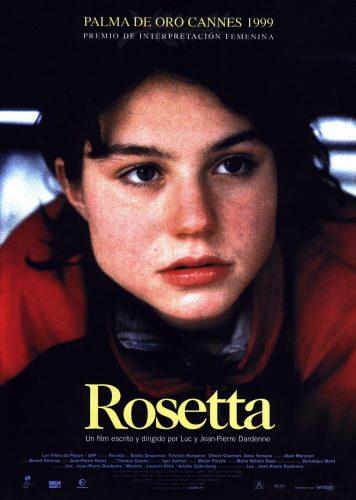 Rosetta hermanos Dardenne
