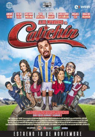 Calichin poster