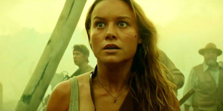 'Kong' destrona a 'Logan' en taquilla de EU