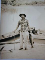 antonio wong pesca