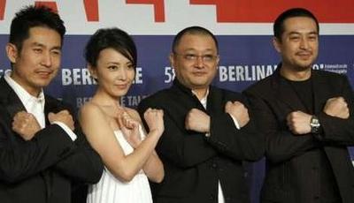 Berlinale 2008: In Love We Trust