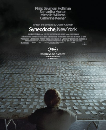 synechdoche new york