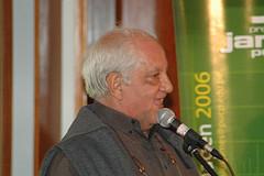 Alonso Alegria