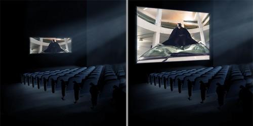 Dark Knight IMAX