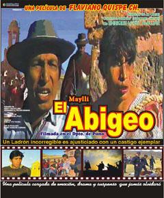 DVD El Huerfanito