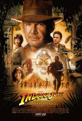 Indiana Jones y el reino de la calavera de cristal
