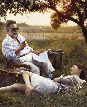 Los Coppola para Louis Vuitton