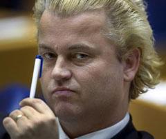 Geerd Wilders Fitna