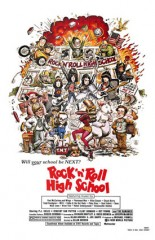 rock-n-roll-high-school-posters