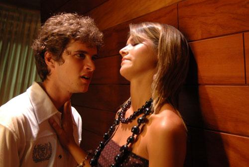 Diego y Andrea