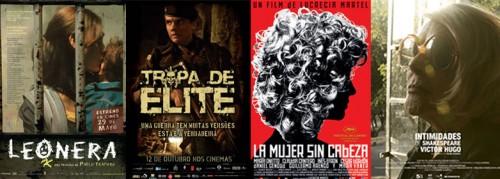 Ganadores del Festival de Lima