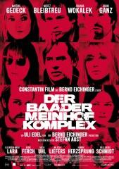 El complejo Baader Meinhof