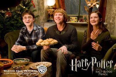 harry-potter-y-el-misterio-del-principe-harry-ron-ginny