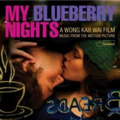 my blueberry nights ost