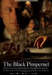 the-black-pimpernel