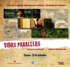 vidas-paralelas-poster