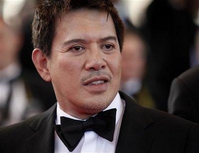 APTOPIX France Cannes Awards Red Carpet