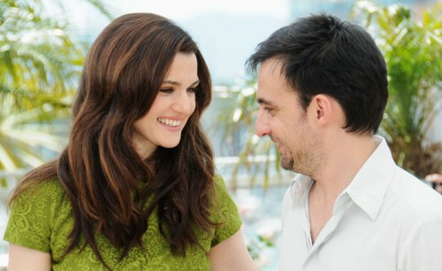 rachel-weisz-and-alejandro-amenabar-at-the-cannes-film-festival