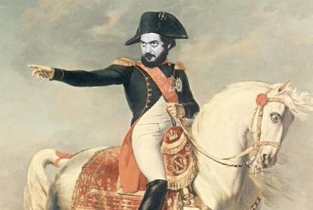 kubrick napoleon