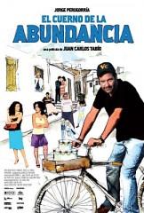 el-cuerno-de-la-abundancia-poster