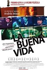 la_buena_vida-poster