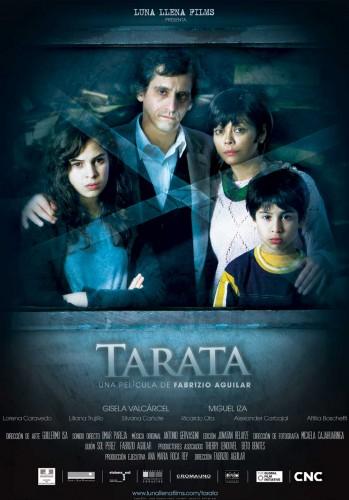 poster de Tarata