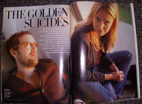 the golden suicides 1