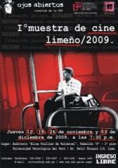 cine limeño