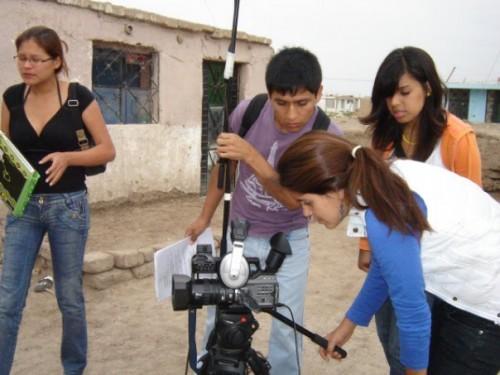 Documental chiclayano ¡Vivir! 2