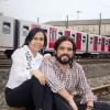 Tren Electrico romulo franco