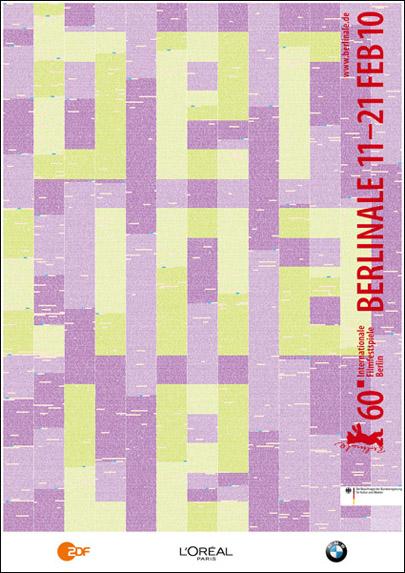 Afiche Berlinale 2010