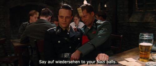 nazi balls