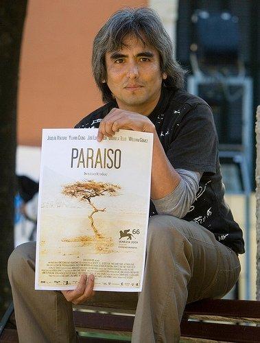 Paraiso de Hector Galvez