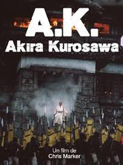 AK poster