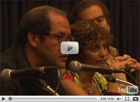 Cine Peruano en debate Conacine