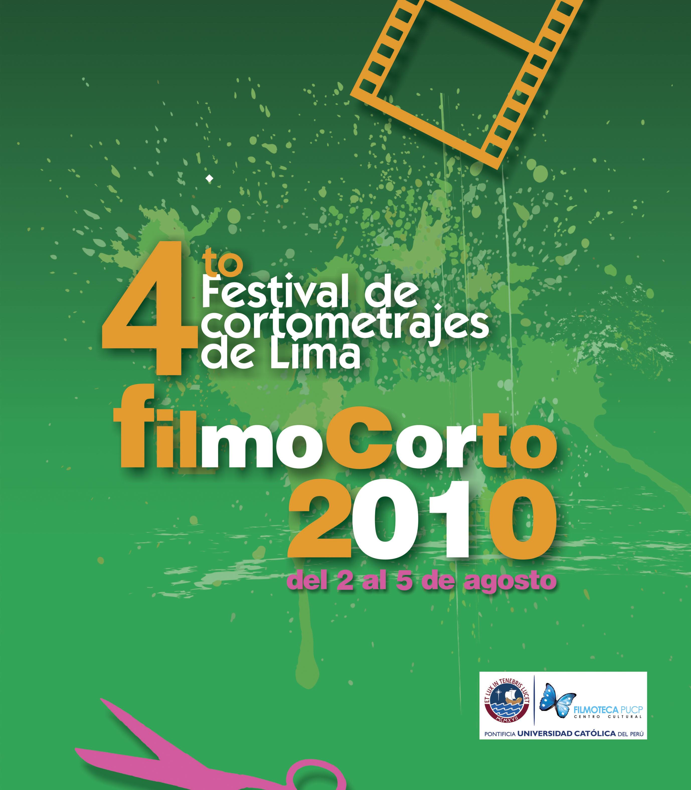 Filmocorto 2010