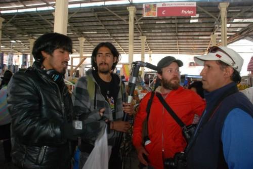 Cusco 4 Suyos