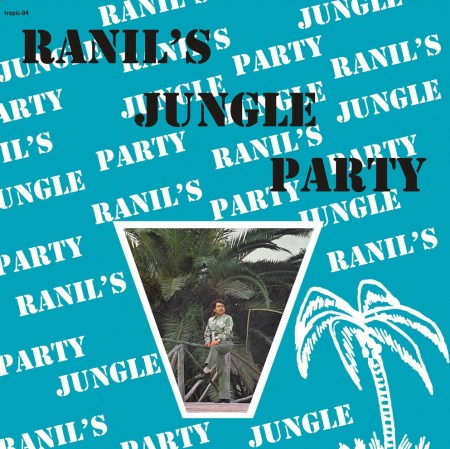 Ranil's jungle party