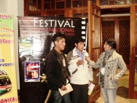 En el Fenaco 2010