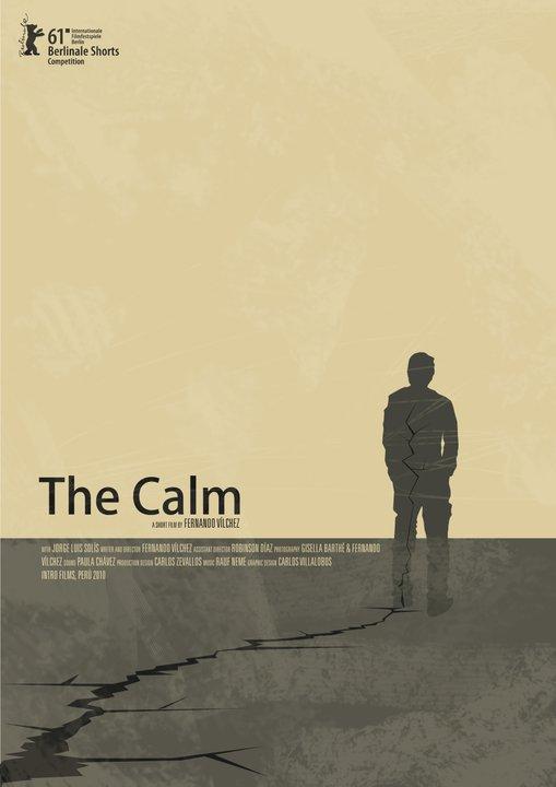 La calma