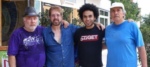 Hector Chavez y Saicos