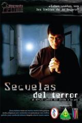 secuelas del terror