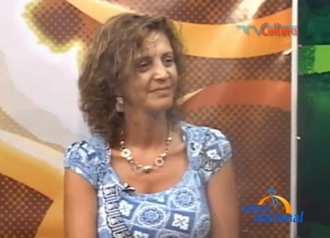 Conacine Rosa Maria Oliart