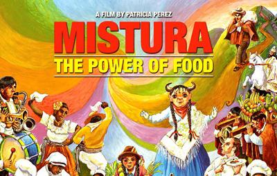 Mistura: The Power of Food
