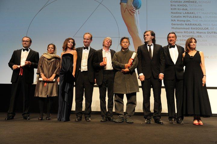 Cannes 2011 un certain regard