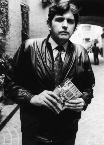 Alan Garcia joven